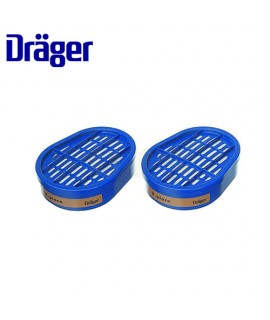 Drager A1 Organik Gaz / Buhar Filtresi